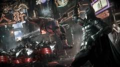 Belebukott a multi-GPU-s támogatásba a Batman: Arkham Knight kép