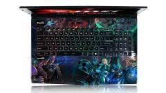Jönnek a Heroes of the Storm témájú MSI laptopok kép