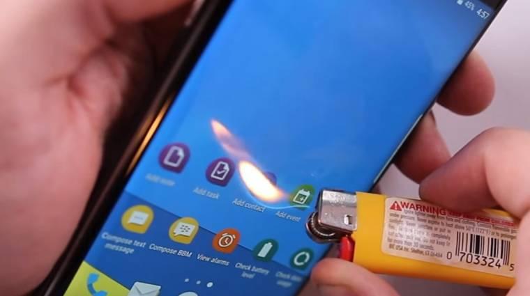 Megkínozták a BlackBerry Privet kép