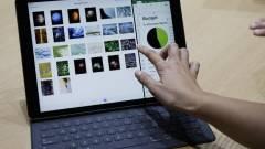 Tim Cook lelőtte a MacBook-iPad hibridet kép