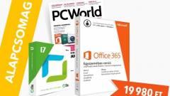 Jönnek az 1 terás PC World előfizetők kép