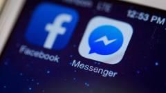 Önmegsemmisítő üzeneteket tesztel a Facebook Messenger kép