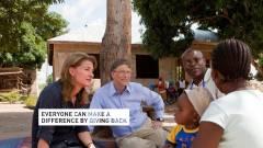 Bill Gates dollármilliárdokat fektet a tiszta energiába kép