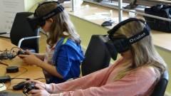 Oculus: VR kell az iskolákba könyvek helyett kép