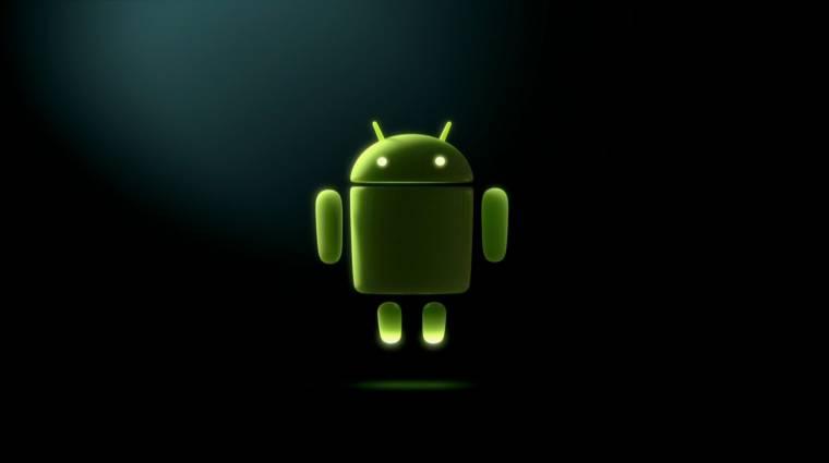 Ez a 8 éves Android legnépszerűbb verziója kép
