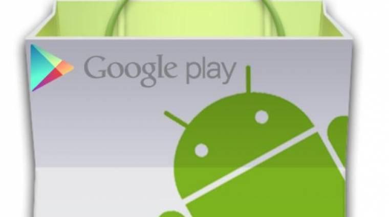 Google Play Store: megosztható appok és ajándékozás jöhetnek kép