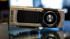 Karácsonyra olcsóbb lehet a GeForce GTX 900-as sorozat kép