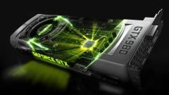 Nyakunkon a Vulkant hozó driver a GeForce kártyákhoz? kép