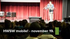 60 előadó és több száz szakmabeli a HWSW mobilfejlesztési konferenciáján kép