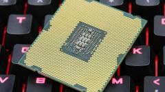 Jövőre jönnek az Intel következő asztali csúcsprocesszorai kép