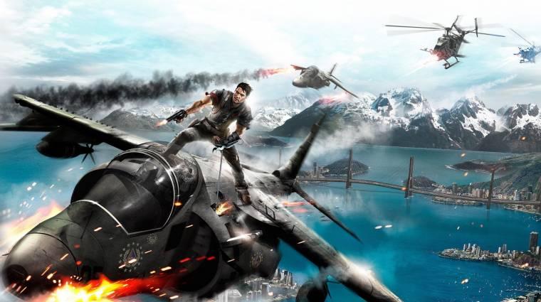 Ezek az Xbox 360 játékok játszhatóak csütörtöktől az Xbox One-on kép