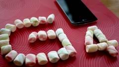 Már hazánkban is Marshmallow dübörög az LG G4-en kép