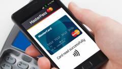 Hivatalos az LG Pay mobilfizetési szolgáltatás kép