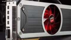 Mindjárt integet a Radeon R9 380X kép