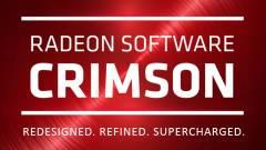 Telepíthető a Catalystot leváltó Radeon Software kép