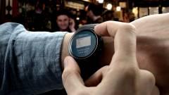 Videó: csuklónkon a Samsung Galaxy Gear S2 kép