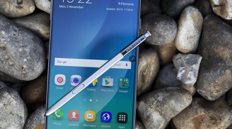 Samsungos AMOLED-kijelzőkre váltanak az iPhone-ok kép