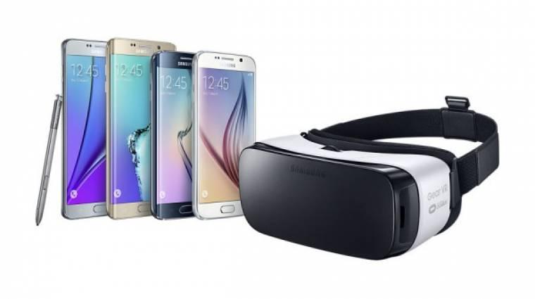 Európában is itt az olcsóbb virtuális valóság kép