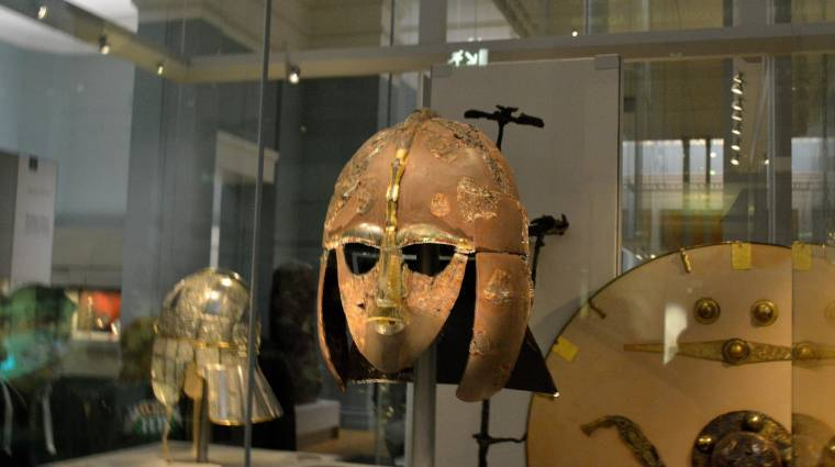 Nézz szét virtuálisan a British Museumban kép