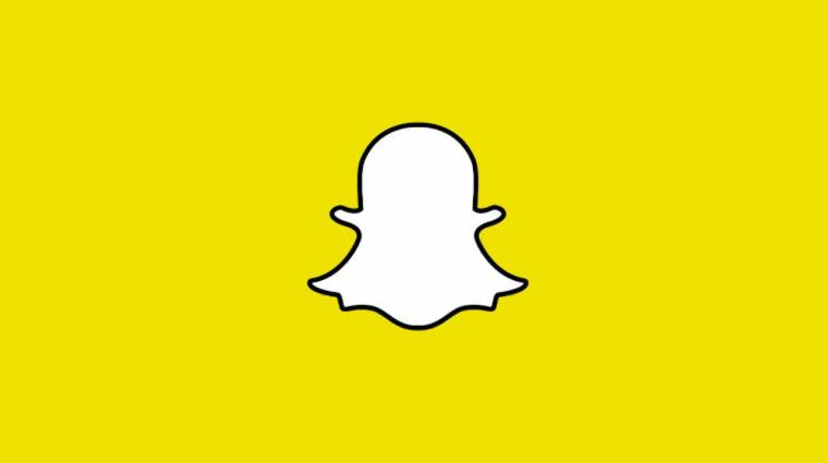 Eltörölte a privát szférát a Snapchat? kép