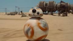 Elkészült a Star Wars Episode 8 forgatókönyve kép