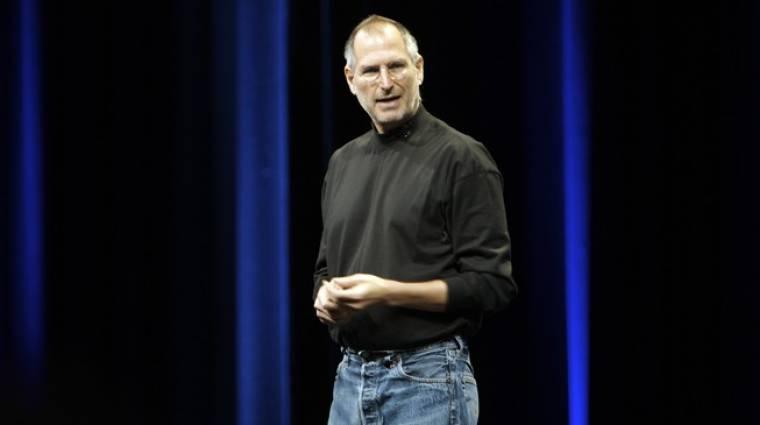 Steve Jobs már 2008-ban Apple autót akart kép