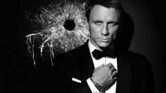 James Bond nem akart Sony telefont kép