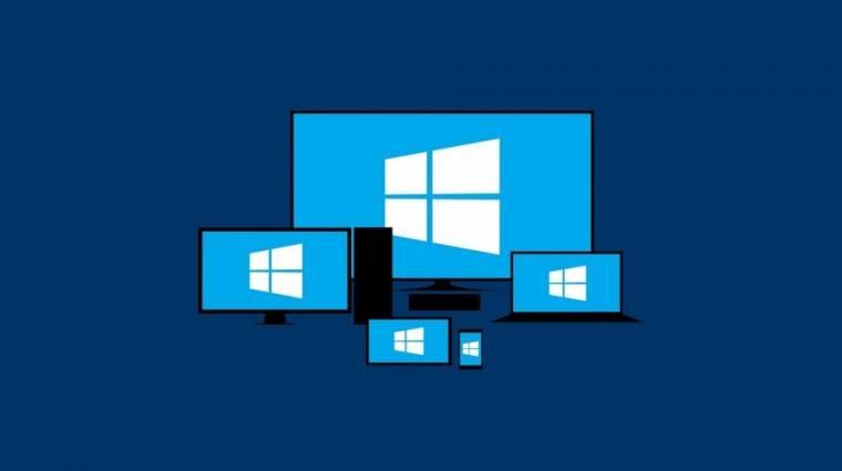 Visszatért a Windows 10 novemberi ISO-telepítője kép