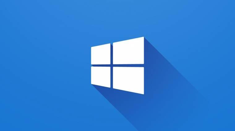 Gondokat okoztak a Windows frissítései kép
