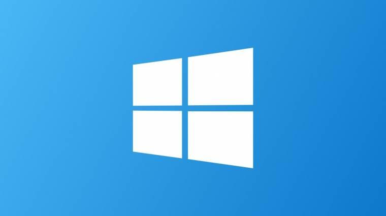 [Frissítve] Már nem telepíthető tisztán az őszi frissítéses Windows 10 kép