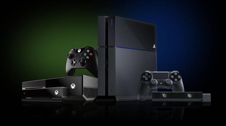 Hamarabb érkezik a Playstation 5 és az Xbox Two kép