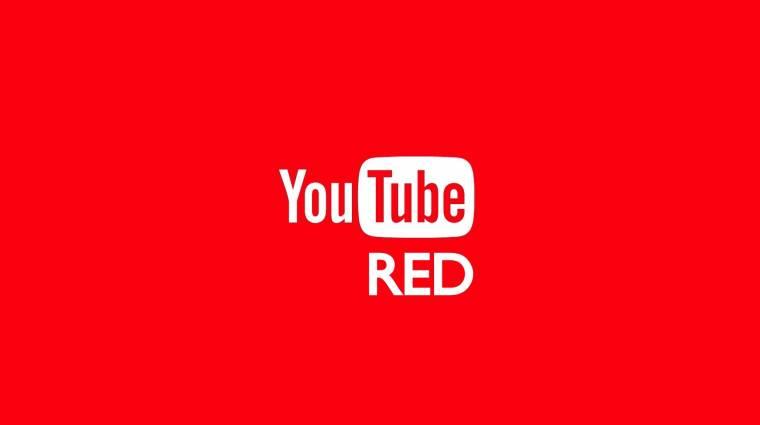 A YouTube Red mellett kampányol PewDiePie kép