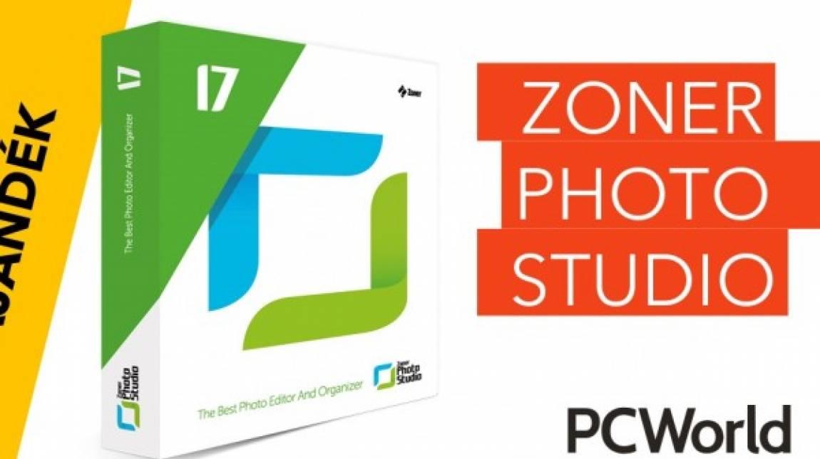 Zoner Photo Studio 18 teszt - fotós all-in kép