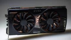 Csúcsmagasságokban a GeForce GTX 980 Ti kép