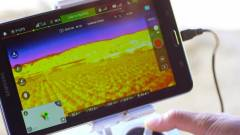 Hőkamerás drónt csinált a DJI kép