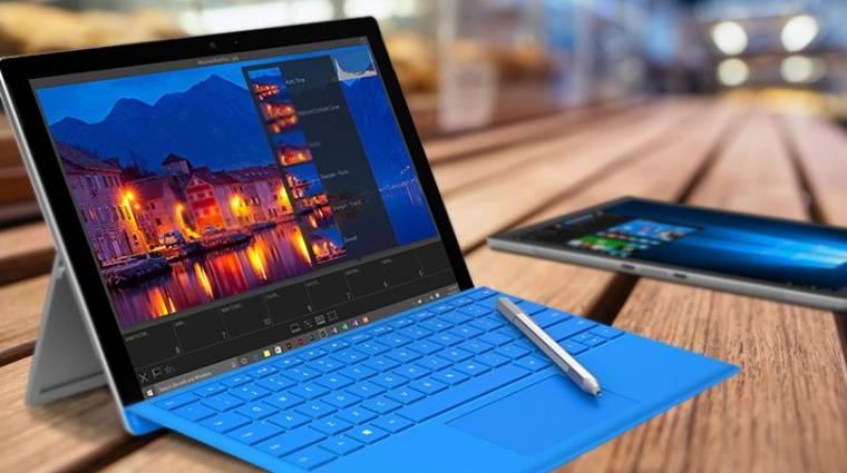 A Microsoft még az Apple-t is lenyomta a tabletpiacon kép