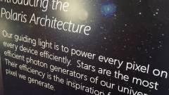 Idén jön az AMD GCN architektúra utódja? kép
