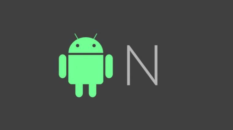 Mit szólnál, ha Nutella lenne a következő Android? kép