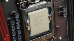 Túlhajthatóvá váltak a lezárt Intel Skylake processzorok kép