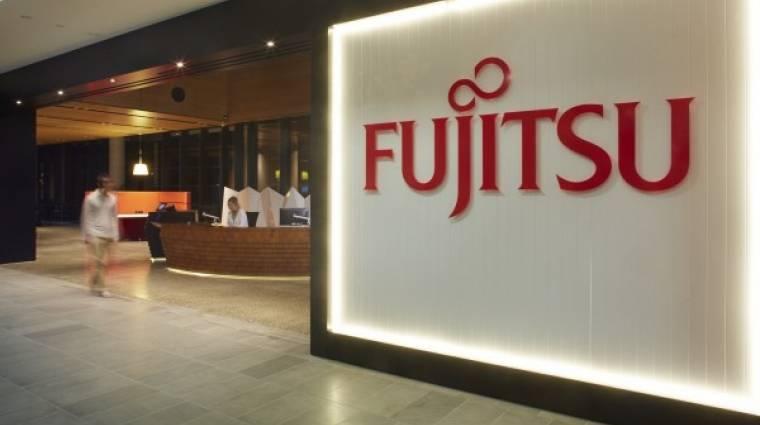 Fujitsu: A PC és a mobil már nem kell kép
