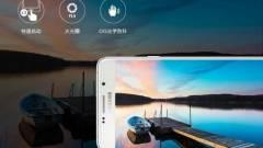 Hatalmas kijelzőt és akkut kap a Samsung új okostelefonja kép