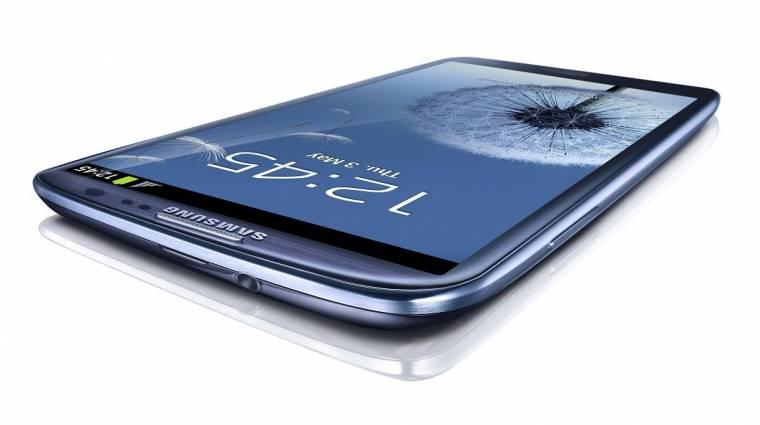 Itt a Marshmallow a Galaxy S3-ra kép