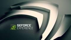 Sok újdonsággal frissült a GeForce Experience bétája kép