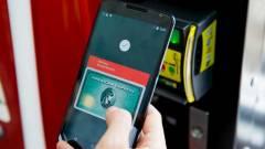 Meghódítja a világot az Android Pay kép