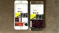 Megosztott albumokkal bővült a Google Fotók kép