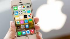 Fillérekre csökken az iPhone 5S ára kép