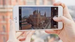 Ezért olyan jó fényképező az iPhone kép