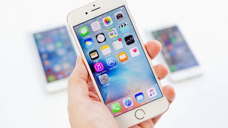 Mostantól az Ericsson is pénzt kap az eladott iPhone-okért kép