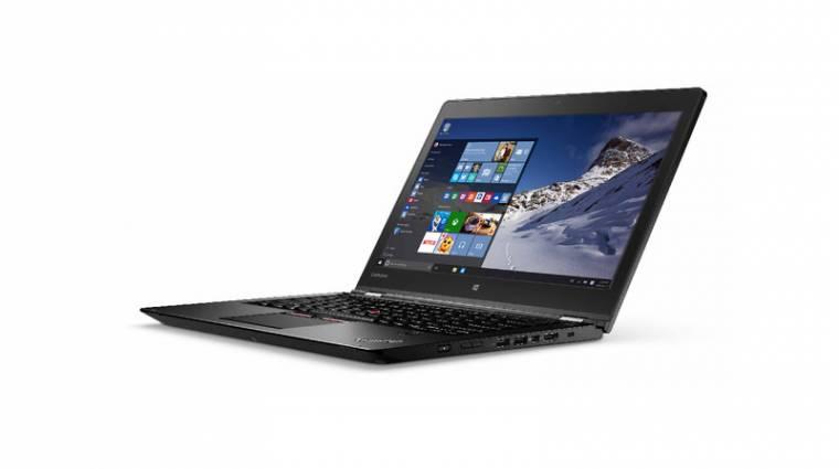 Egy ilyen laptopon már lehet dolgozni kép