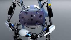 Késik az HTC VR-headsete kép